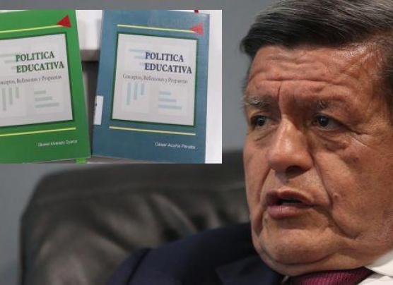 Editorial: Ni calco ni copia: violación descarada