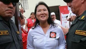 Urresti: Nadine Heredia no va a participar para nada en campaña
