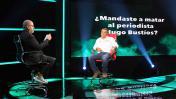 """""""El valor de la verdad"""": el cuestionario de Daniel Urresti"""