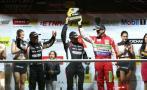Las 6 Horas Perú: el Audi R8 con Nicolás Fuchs ganó competencia