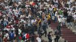 """""""¿Basta una ley contra barras bravas?"""", por Pedro Ortiz Bisso - Noticias de walter oyarce"""