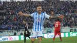 Gianluca Lapadula marcó golazo con Gareca en la tribuna [VIDEO] - Noticias de selección