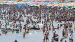 Costa Verde: policías vestidos de civil vigilarán las playas - Noticias de pedro