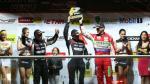 Las 6 Horas Perú: el Audi R8 con Nicolás Fuchs ganó competencia - Noticias de martin fuchs