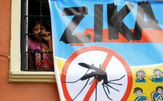 Zika: Francia restringe donaciones de sangre a viajeros