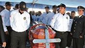 La policía resguarda a fiscales bajo amenaza en Áncash