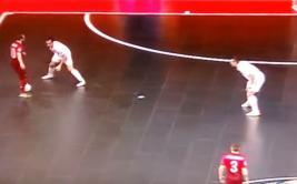 Magnífico gol de Ricardinho en la Eurocopa de futsal [VIDEO]