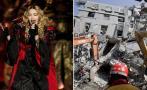 """Madonna tras vivir terremoto en Taiwán: """"Fue espantoso"""""""