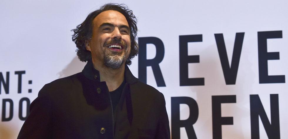 """Triunfa en los premios DGA con """"The Revenant"""""""