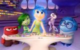 """""""Intensa-Mente"""" triunfó en los Annie, el Oscar de la Animación"""