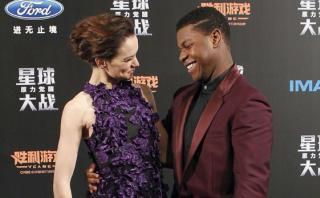 """Star Wars: The Force Awakens"" ya superó los US$2 mil millones"
