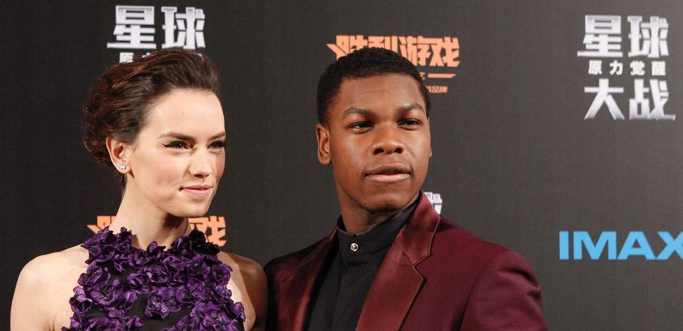 The Force Awakens ya superó los US$2 mil millones