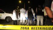 Asesinan a supuesto integrante de 'Los Injertos de Chimbote'