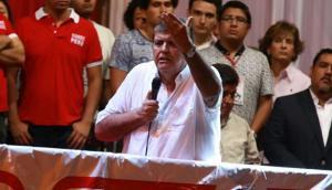 Refuerzan prevención ante el zika en frontera con Ecuador