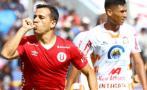 Alianza Lima: Mimbela marcó primer gol blanquiazul del Apertura
