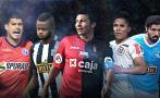 Torneo Apertura: tabla de posiciones y resultados de la fecha