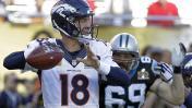 Super Bowl: Denver Broncos campeones al ganar a los Panthers