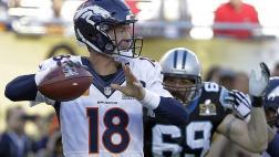 Super Bowl: Denver Broncos vencen 13-7 a Carolina Panthers