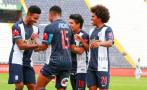 Alianza Lima vs. Alianza Atlético: íntimos ganaron 2-1 en debut