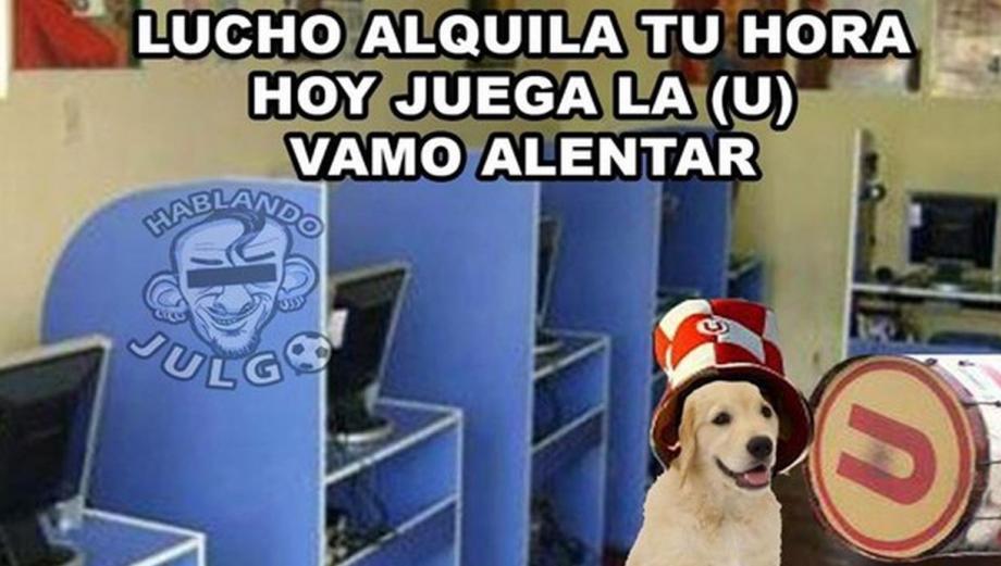 Los mejores memes de la goleada de la 'U' ante Ayacucho [FOTOS]
