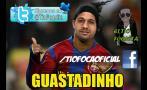 La goleada de la 'U' a Ayacucho FC dejó estos divertidos memes