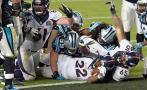 Super Bowl: Denver Broncos y el touchdown que aseguró el título