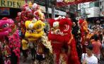 Año nuevo Chino: Así se celebró el Año del Mono en el mundo