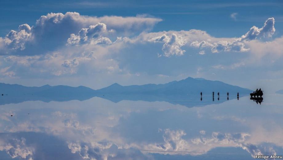 Uyuni: La increíble inmensidad del salar más grande del mundo
