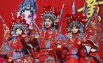 Ferias y templos: Así celebran el Año Nuevo Lunar en China