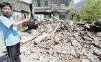 Terremoto en Taiwán: Hay al menos 38 muertos y más 500 heridos