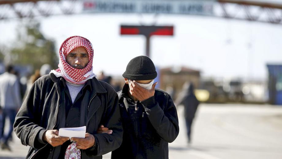 Kilis, la ciudad turca que teme colapsar por el éxodo de sirios