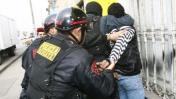 Ley de flagrancia: ránking de los delitos más cometidos