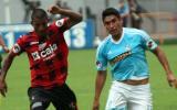Sporting Cristal vs. Melgar: partidazo por el Torneo Apertura