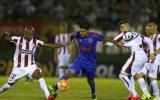 Universidad de Chile vs. River Plate EN VIVO igualan 0-0