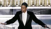 Oscar 2016: una segunda oportunidad para Chris Rock