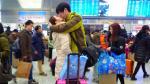 Año Nuevo Chino: Solteros alquilan novios para la Nochevieja - Noticias de empleo