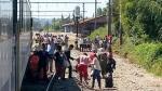 Chile: Choque entre auto y tren deja siete muertos y un herido - Noticias de muertos