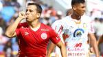 Universitario vs. Ayacucho: cremas golearon 5-2 por el Apertura - Noticias de victoria