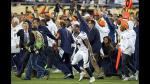 Super Bowl 50: Denver Broncos festejaron así el título [FOTOS] - Noticias de cam newton
