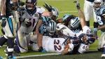 Super Bowl: Denver Broncos y el touchdown que aseguró el título - Noticias de cam newton
