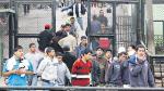 Cárceles seguras y productivas, por Gino Costa - Noticias de la gran familia