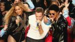 Beyoncé: la canción política con la que brilló en el Super Bowl - Noticias de jackson five