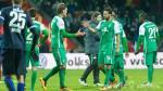 Claudio Pizarro: Werder Bremen vs. Leverkusen por Copa Alemana - Noticias de bundesliga