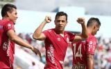 Universitario: 17 años después ganó anotando 5 goles de visita