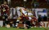 Caracas vs. Huracán: revancha por la Copa Libertadores