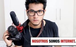 'Youtuber' Andynsane rechazó en video las disculpas de Latina