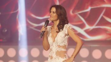 """""""Esto es guerra"""": María Pía Copello lució bikini para sus fans"""