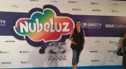 """""""Nubeluz"""": famosos acudieron a show por 25 años del programa"""