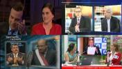 Versus entre políticos y periodistas que no podemos olvidar