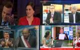 Versus entre periodistas y políticos que no podemos olvidar